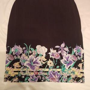 Career skirt